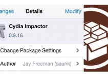 cydia impactor windows