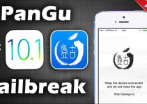 pangu for ios 10