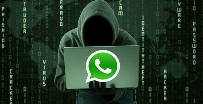 whatsapp hacked