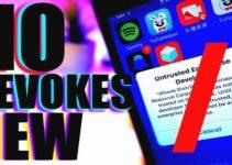 app revokes
