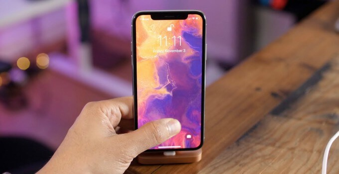 How to get iPhone X-exclusive Live Wallpapers on any iPhone