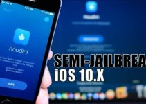 iOS 10 semi-jailbreak