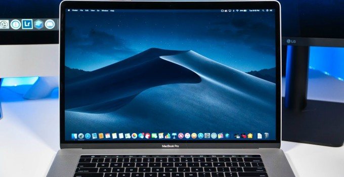 Apple Seeds Macos 1014 Mojave Beta 4 With 2018 Macbook