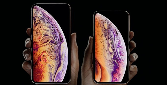 iPhone XS release date, price, specs