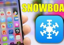 Snowboard for iOS 7-11